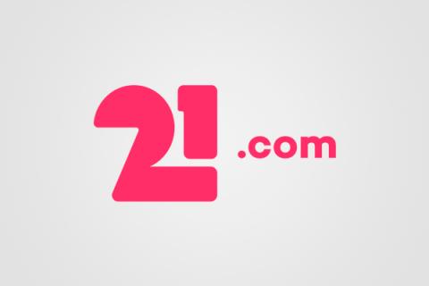 21.comカジノ レビュー