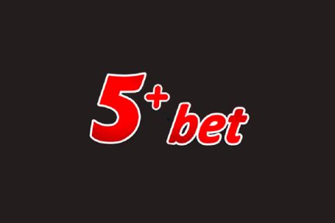 5plusbetカジノ レビュー