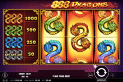 dragons pragmatic