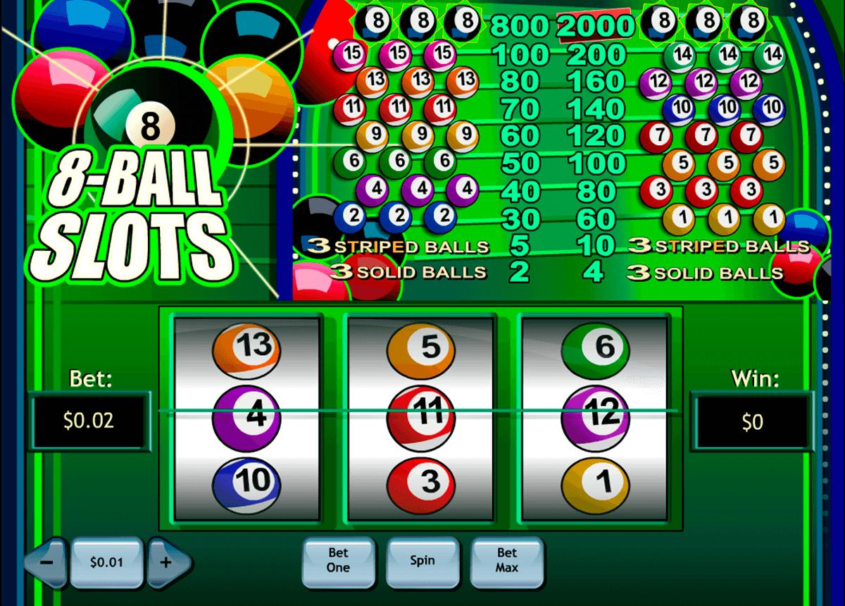 ball slotss playtech