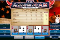 all american playtech