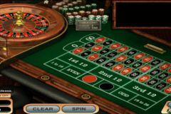 american roulette betsoft