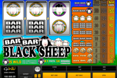 barbarblack sheep microgaming