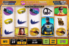 batman catwoman cash playtech