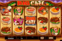 big chef microgaming