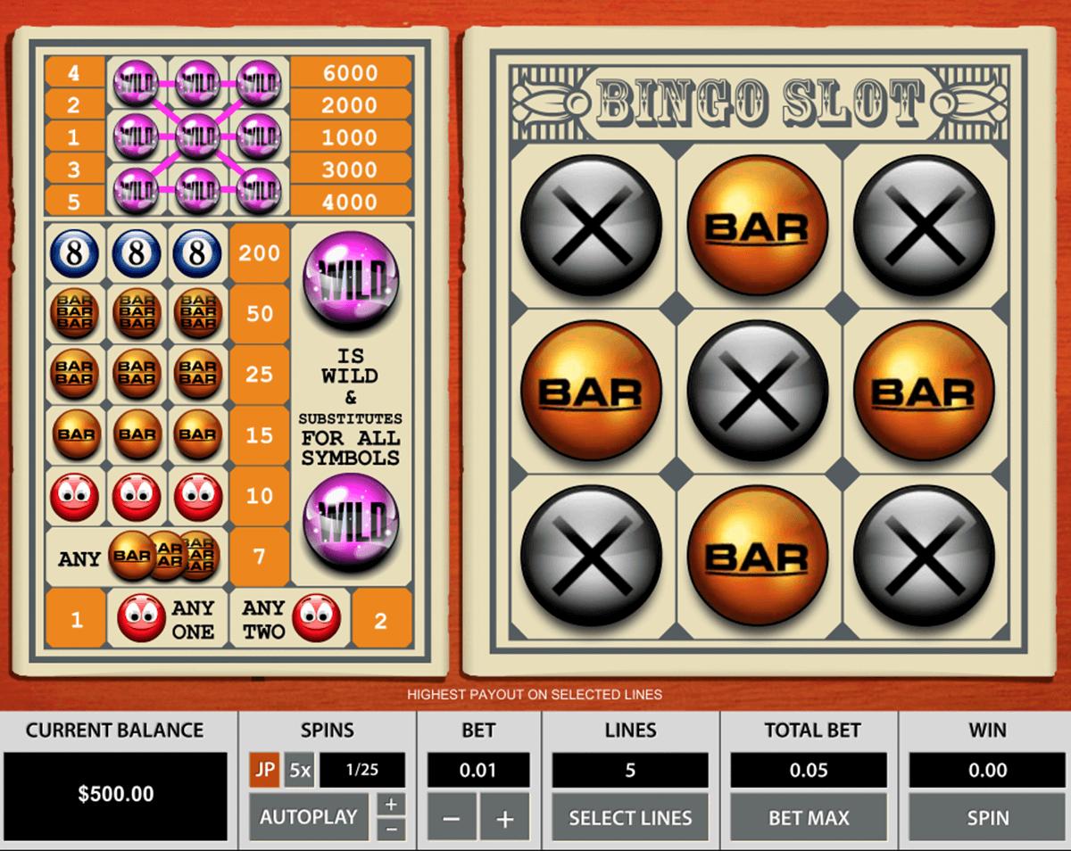 bingo slot  reels pragmatic