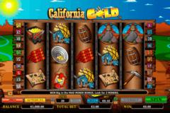 california gold netgen gaming
