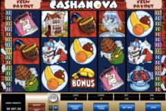 cashanova microgaming