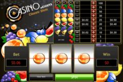 casino reels playtech