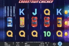 crosstown chicken genesis