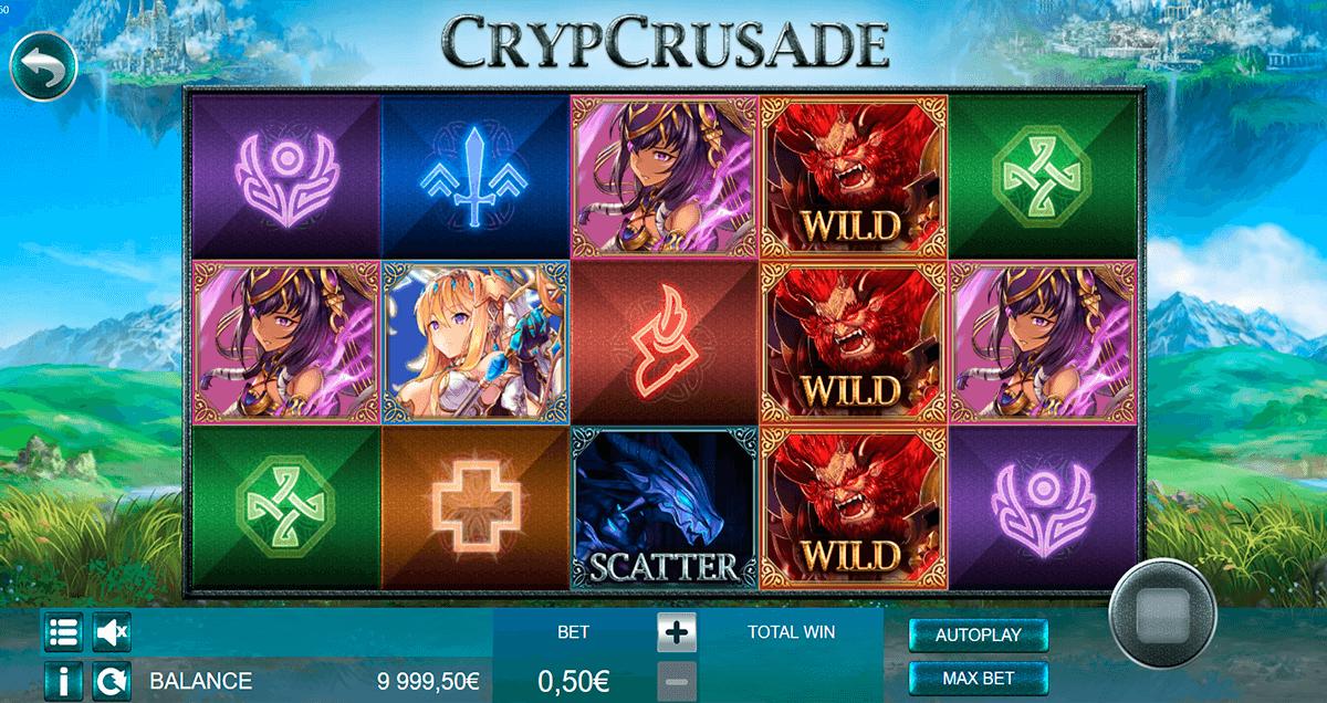 crypcrusade ganapati