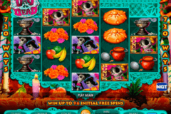 day of the dead igt
