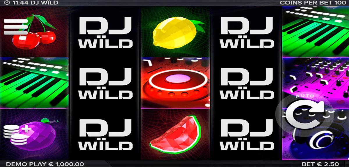 dj wild elk