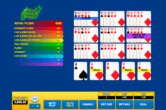 double bonus poker habanero