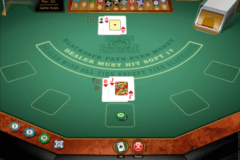 double eposure blackjack gold microgaming