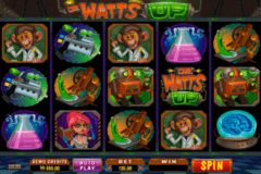 dr watts up microgaming