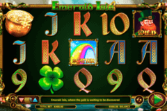 emerald isle netgen gaming