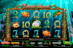 enchanted mermaid netgen gaming