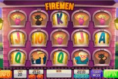 firemen playtech