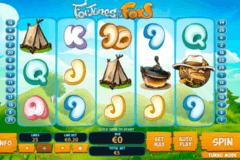 foy fortunes playtech
