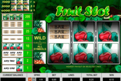 fruit slot  reels pragmatic