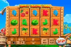funky fruits farm playtech