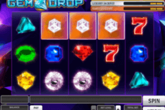 gem drop playn go