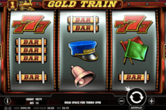 gold train pragmatic