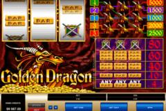 golden dragon microgaming
