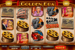 golden era microgaming