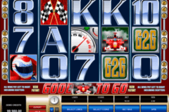 good to go microgaming