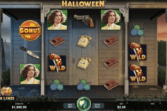 halloween microgaming