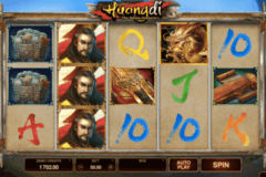 huangdi the yellow emperor microgaming