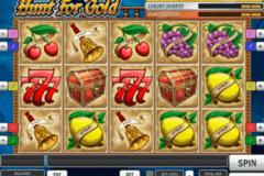 hunt for gold playn go