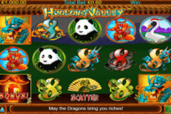 huolong valley netgen gaming