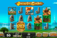 jackpot giant playtech