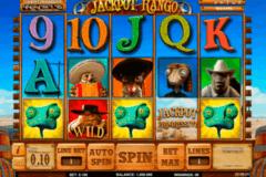 jackpot rango isoftbet