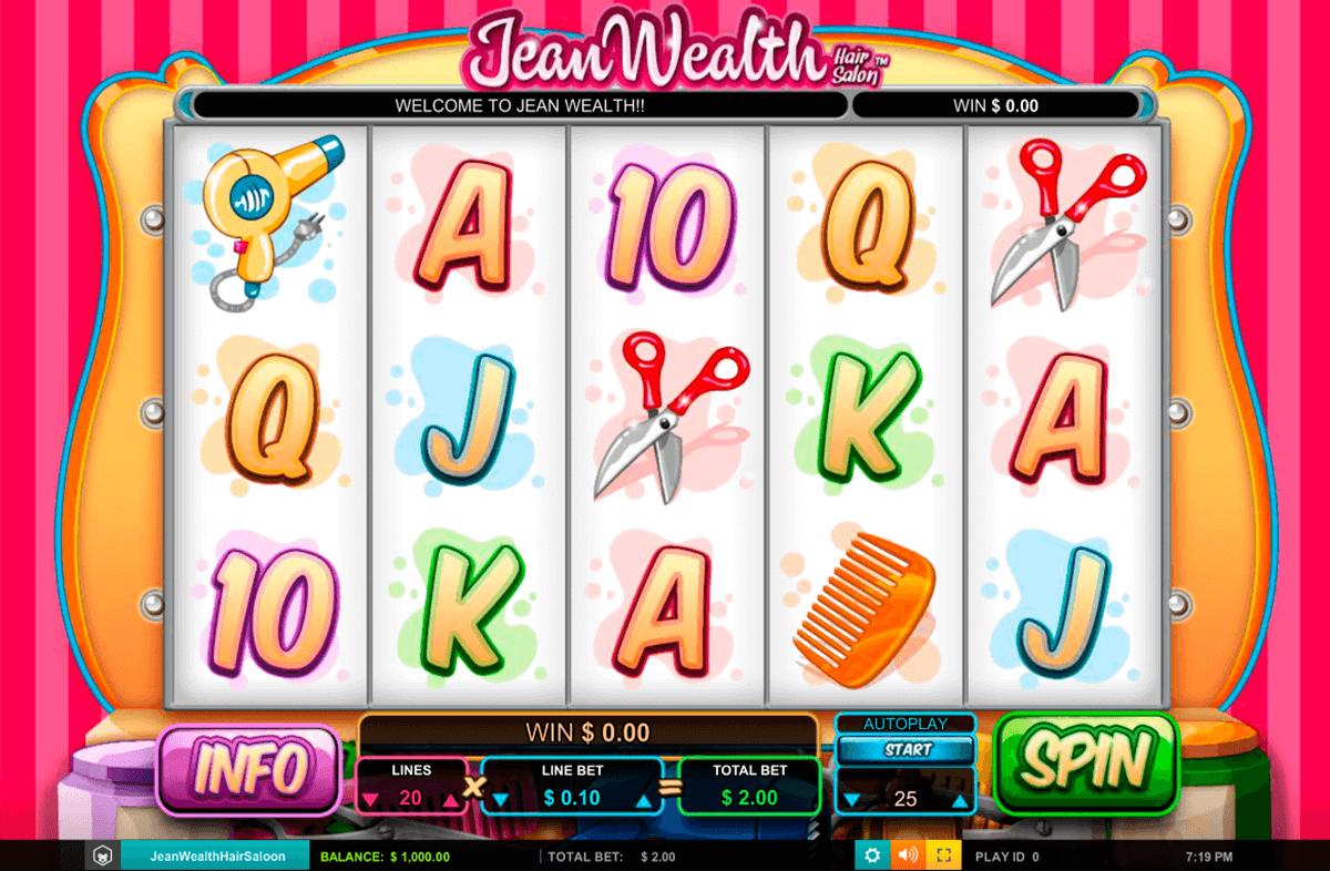 jean wealth leander