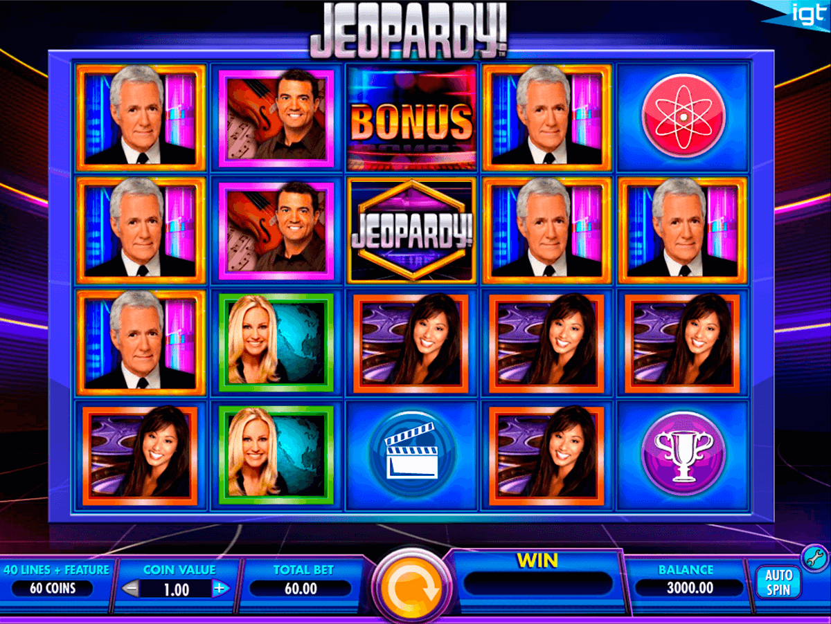 jeopardy igt