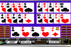 joker poker betsoft