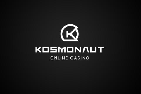 Kosmonaut Casino レビュー