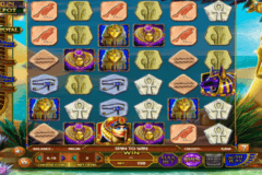 legend of the nile betsoft
