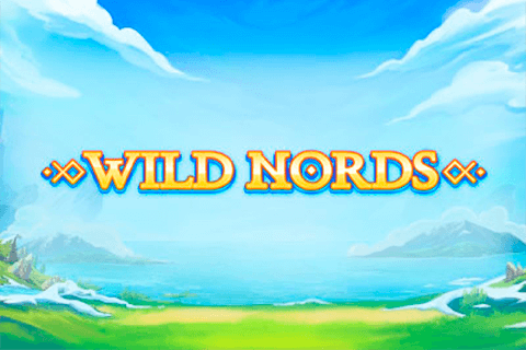 logo wild nords red tiger