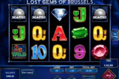 lost gems of brussels pragmatic