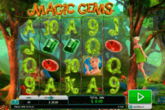 magic gems leander