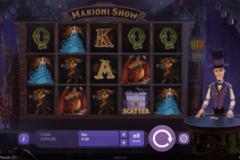 marioni show playson