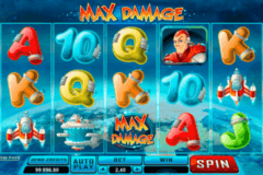 ma damage microgaming