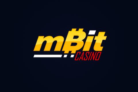 mBitカジノ Review