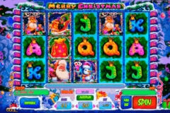 merry christmas playson