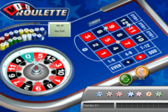 mini roulette online game playtech